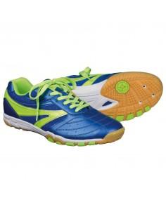 Schuhe Tibhar Blue Thunder green