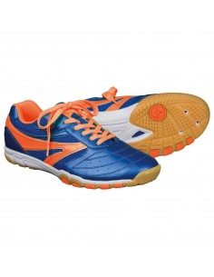 Schuhe Tibhar Blue Thunder orange