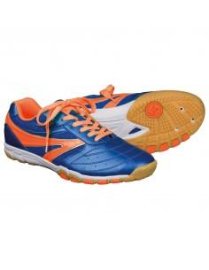 Zapatillas Tibhar Blue Thunder naranjas