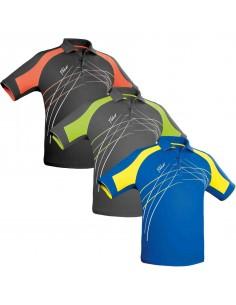 Shirt Tibhar Grip
