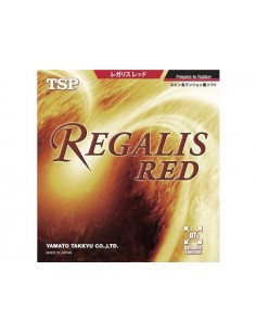 Rubber TSP Regalis Red