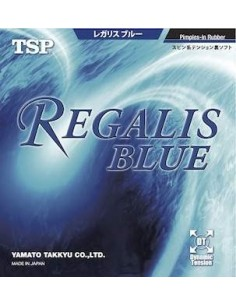 Rubber TSP Regalis Blue