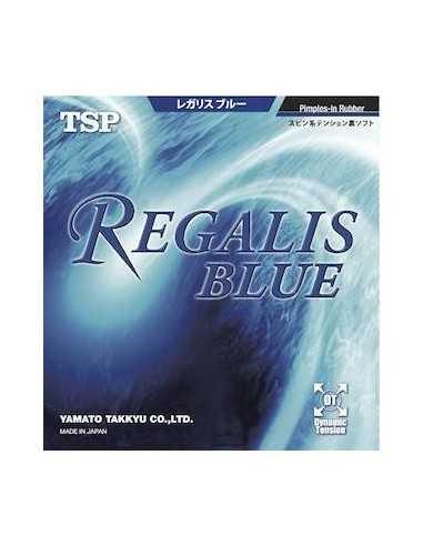Rubber TSP Regalis Blue