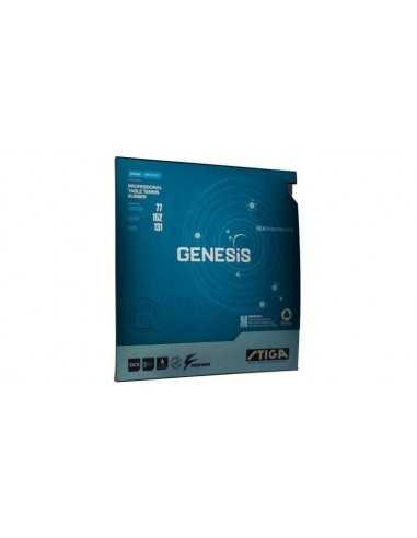 Rubber Stiga Genesis M