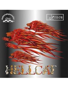 Goma Der-Materialspezialist Hellcat