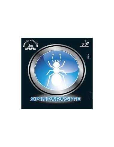 Borracha Der-Materialspezialist Spinparasite