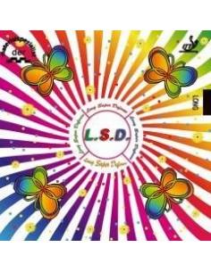 Revêtement Der-Materialspezialist LSD