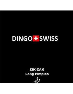 Borracha Dingo Swiss Zik Zak