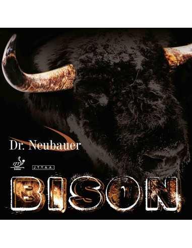 Borracha Dr. Neubauer Bison