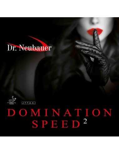 Rubber Dr. Neubauer Domination Speed 2