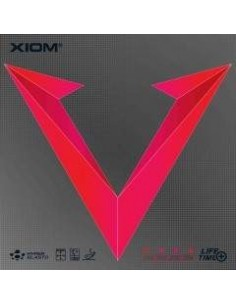 Goma Xiom Vega Asia DF