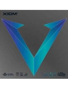Goma Xiom Vega LPO