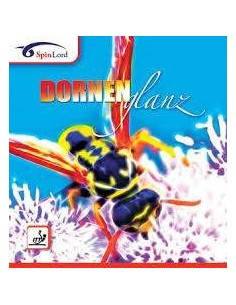 Rubber Spinlord Dornenglanz OX