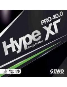 Goma Gewo Hype XT Pro 40.0