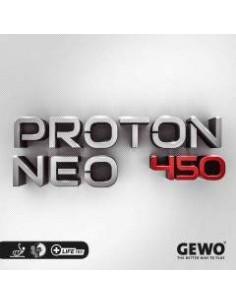 Goma Gewo proton 385 xp sound