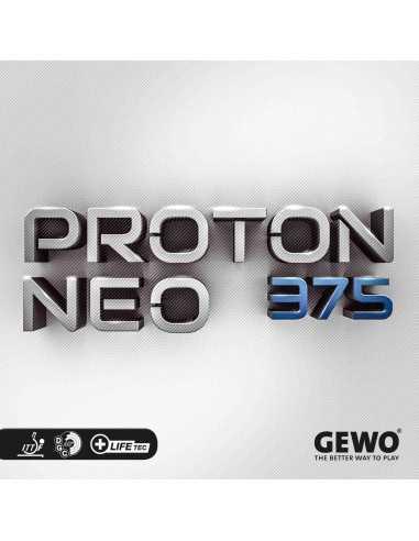 Rubber Gewo proton Neo 450