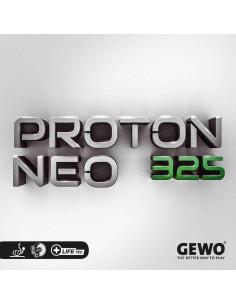 Revêtement Gewo Proton Neo 325