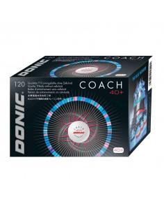 Balls Donic 40+ Coach 120