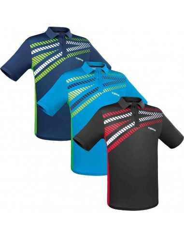 Shirt Tibhar Spectra