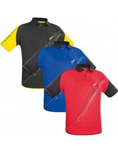 Shirt Tibhar Lane Polyester