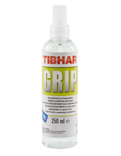 Rubber Cleaner Tibhar Grip 250ml