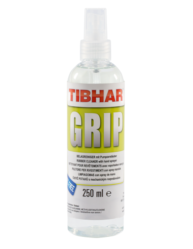 Rubber Cleaner VSport Turbo Cleaner