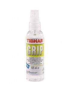 Limpiagomas Tibhar Grip 125ml