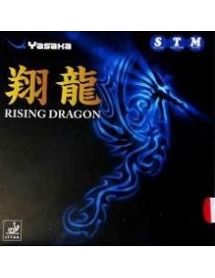 Rubber Yasaka Rising Dragon