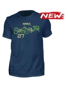 Camiseta Joola Samba 19/27