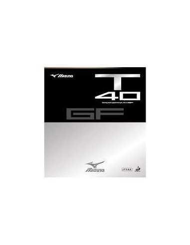 Rubber TMIZUNO GF T40