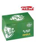 Balls Joola Flip 40+ pack 72