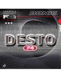 Goma Donic Desto F4