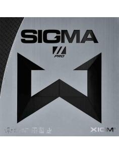 Rubber Xiom Sigma II Pro
