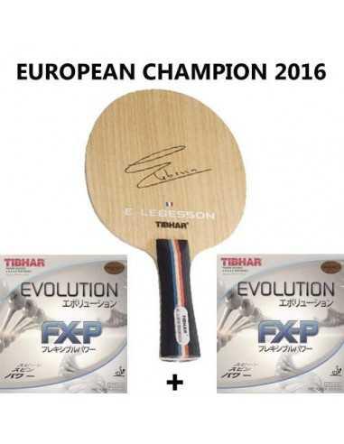 Pack Emmanuel Lebesson  + Evolution
