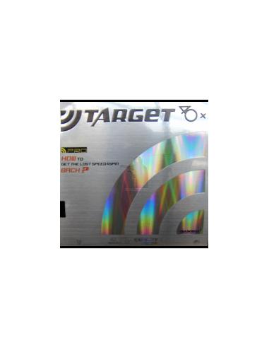 Rubber Sanwei Target Europa 40+