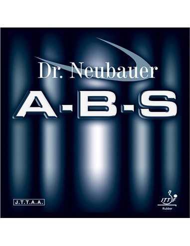 Borracha Dr. Neubauer A-B-S