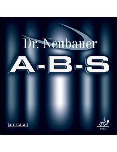 Rubber Dr. Neubauer A-B-S