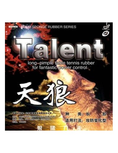 Goma Bomb Talent