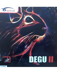 Goma Spinlord Degu II