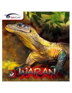 Borracha Spinlord Waran
