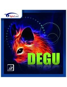 Rubber Spinlord Degu II