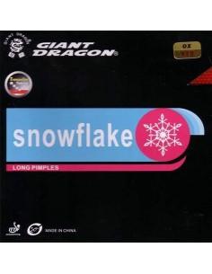 Borracha Giant Dragon Snowflake