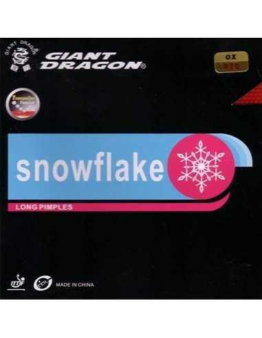 Goma Giant Dragon Snowflake