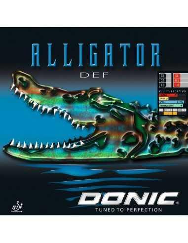 Rubber Donic Alligator Def