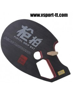 Bois Sanwei Pistol Racket Q5