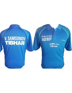 Shirt Tibhar Triple X