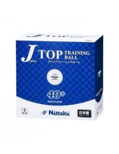 Pelota Nittaku Super Select 3***. Pack 120 unidades
