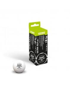 Balls GEWO Ultra SLP 40+ 3***. Pack 3