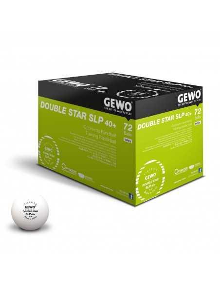 Balls GEWO 2** SLP 40+ PACK 72