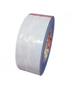 Cinta adhesiva doble cara para suelo deportivo 50mm X 33mt